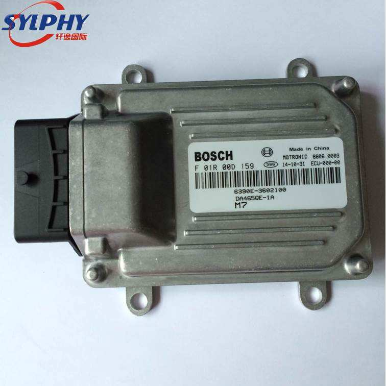 DA465QE-1A ECU 컴퓨터 보드 F01R00D159 Changhe Frida 6390E-3602100