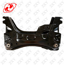 Parts Front suspension crossmember subframe for  Livina/Geniss 12- oem54400-3DN0A