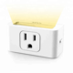 Smart home device wifi plug socket usa type 110v outlet switch for alexa voice remote control