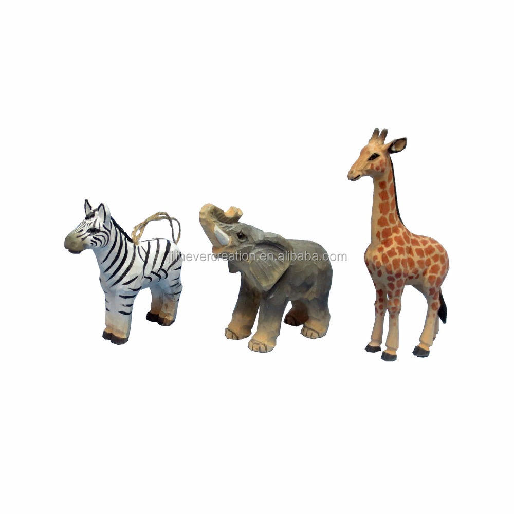 different types of art minds wooden animal arts and crafts