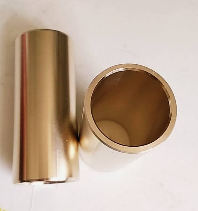 High quality centrifugal casting bronze bushing brass bushing for bearing