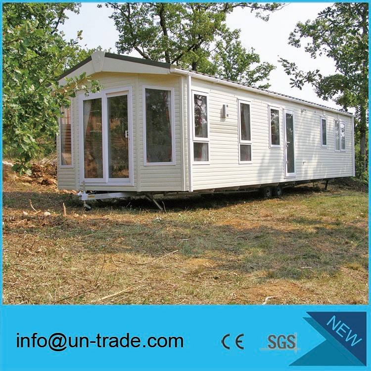 movable portable house
