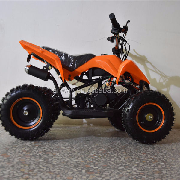 2 Stroke kids 49cc mini moto mini quad bike 50cc ATV for sale