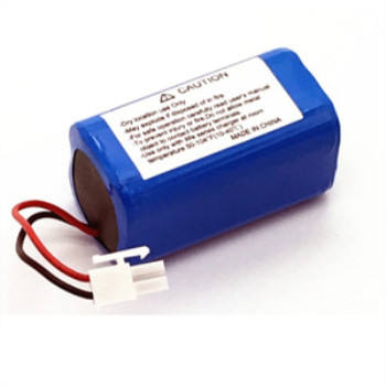 5V lithium ion rechargeable battery pack 2500mAh with protection board
