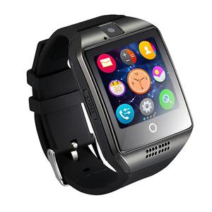 Touch Screen Mobile Watch Phone Bluetooth Intelligente Orologio Da Polso con Sim Card
