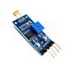 Smart Electronics Photosensitive resistance sensor module/light detection/Photosensitive diode