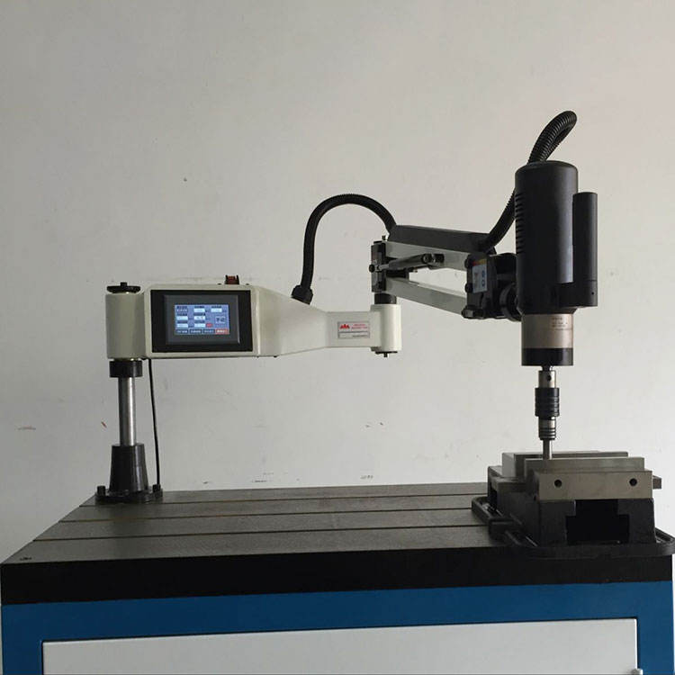 M3-M24 Semi Auto Powerful Electric Tapping Machine