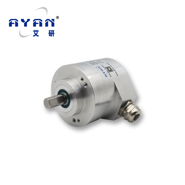AYAN ADM58 10 1213 SSI encoder absoluto