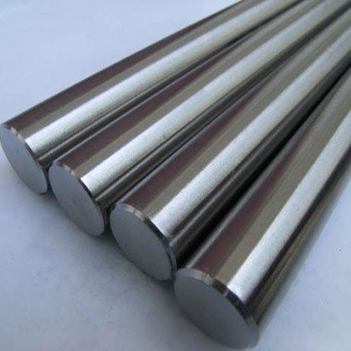 5N 99.999% High purity Zinc in round bar form