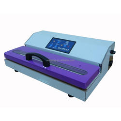100% Taiwan made food Vacuum Sealer- WVMN-15