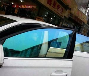 New arrival 3M quality 90% IR cut chameleom tinting film for car windows tint with 99% uv rejection
