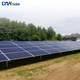 Green solar energy 100kw solar system on grid ground use