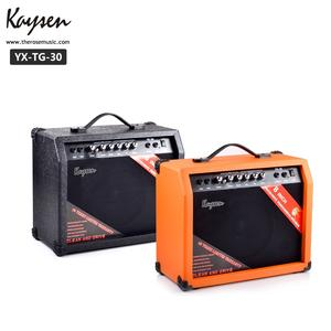 Wholesale speaker high quality electric guitar 30W acoustic ukulele amplifiers