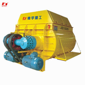HZS90 Concrete mixing plant equipment Electronic automatic cement mixing and mixing equipment for construction industry
