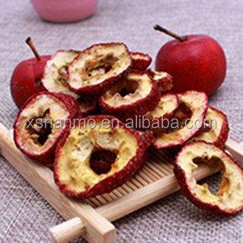 Top Grade Quality Food And Beverage Healthy Snacks Dried Fruit Hawthorn