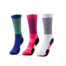 Athletic Cotton Sports Socks  Autdoor Hiking Running Tennis outdoor for Adults men women socks