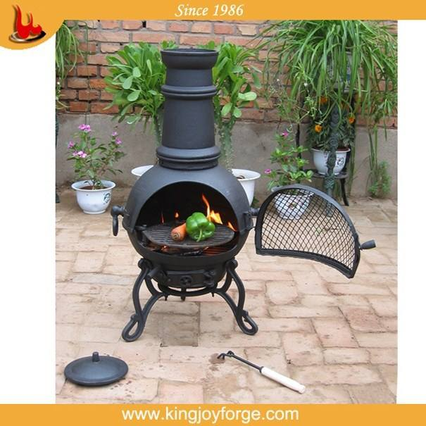 excellent quality pizza oven chiminea