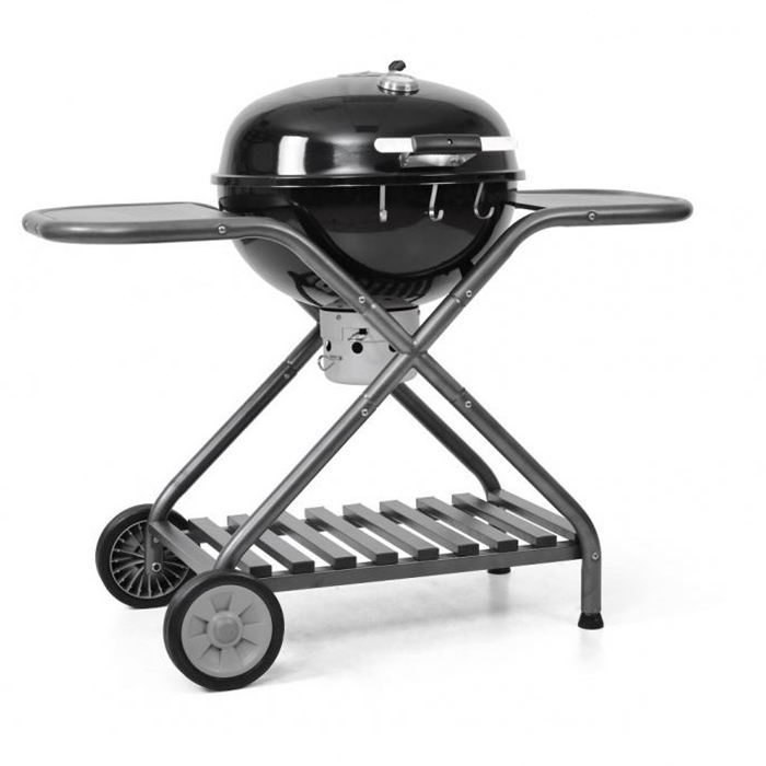 Making Machine Simple Iron Grill BBQ Charcoal