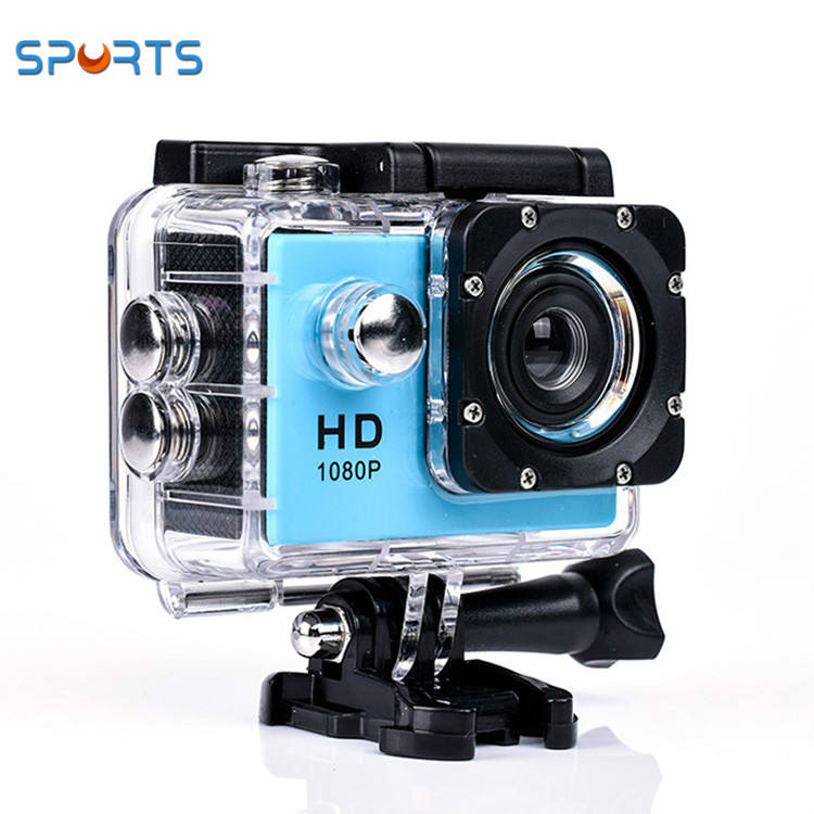 A7 Cheap SJ4000 HD 720P 1.5in LCD Diving Sport Camera Camcorder hd sport camera hd sj4000 720p waterproof dv action camera