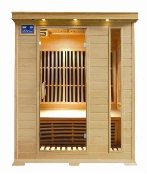 Miracle Heat Carbon Heater Parts for Infrared Sauna Wood House