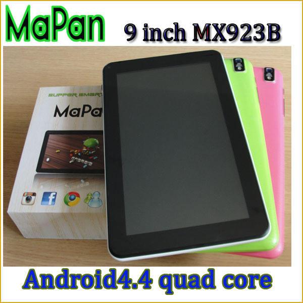 Atm 7029B quad core tablet pc computadoras portátiles de la mejor venta con precios baratos
