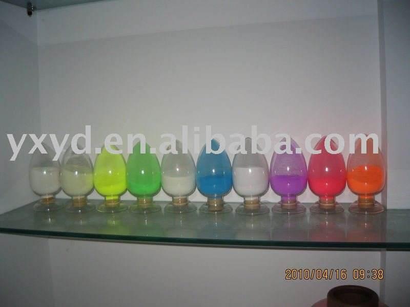 <span class=keywords><strong>Photo</strong></span> <span class=keywords><strong>luminescent</strong></span> / lueur dans pigment foncé poudre