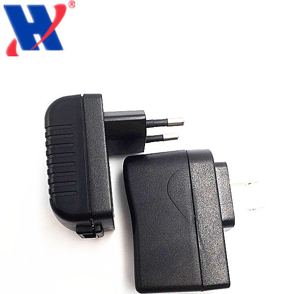 dongguan Supplier Hua Xu usa wall plug 5v 2a usb charger phone