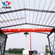 Monorail 5 ton bridge crane price for Auto Assemble shop