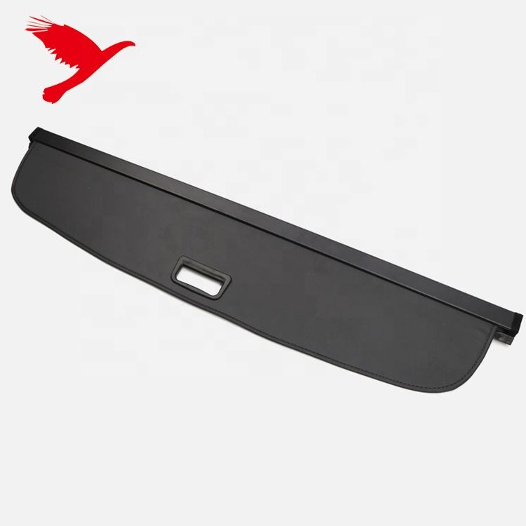 Car Trunk Luggage Security Retractable Cargo Cover Shield For Audi Q5 2008-2017