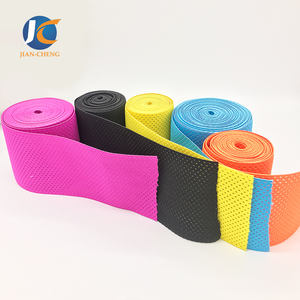 OEM Elastic band Yoga resistance band Fitness band High Tenacity for slimming girdle abdominal binder