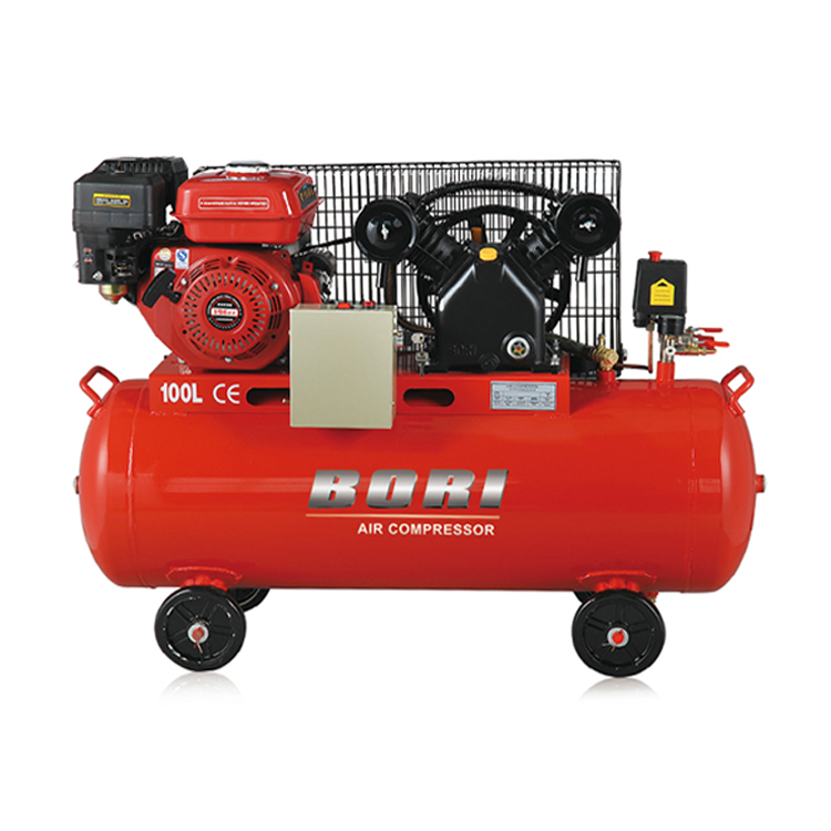 20 year factory wholesale high quality 12 bar air compressor