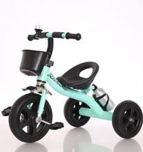 2018 baby mini tricycle 3 wheels bike for 1-6 years kids