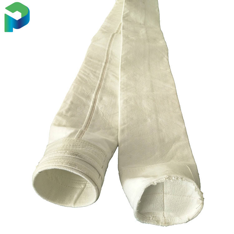 Antistatic Polyester Filter Bag for Woodworking Filter