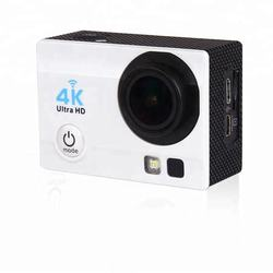 2.0 inch display wifi 30m underwater sport camera xdv 4k cam