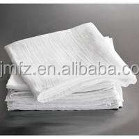 100% cotton flour sack towels commercial Grade 28inc*29in 12packs