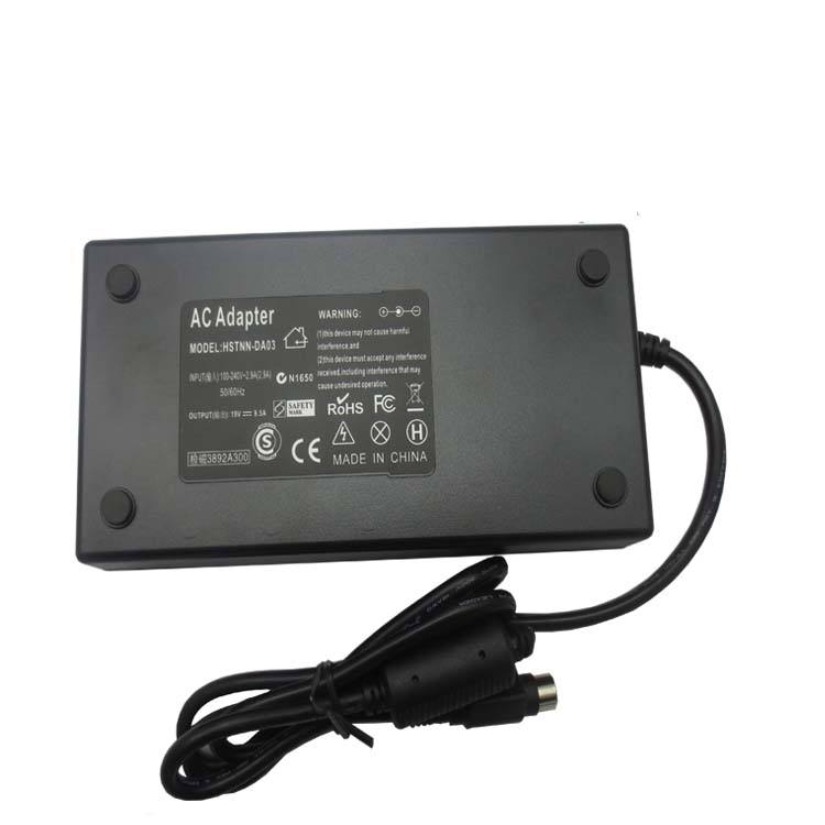 Universal Laptop Charger Parts 180w Laptop Adapter For Toshiba Worldwide Power adapter With Round 4 Pin
