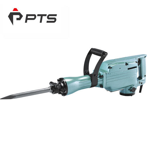 ไฟฟ้า Heavy Duty Breaker PH65A Demolition HAMMER 16KG JACK HAMMER 1500 W 2200 W