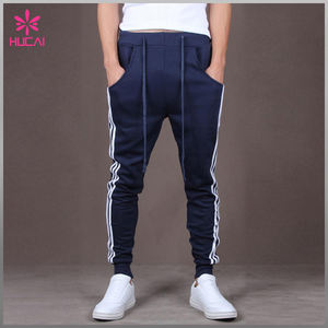 Mens Joggers Fashion Casual Sweat pants Sport Tracksuit Training Jogging Gym Pants