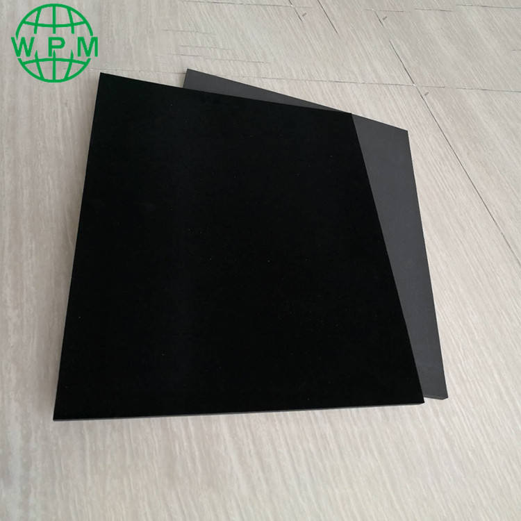 Factory direct wholesale black protective packaging eva foam inserts