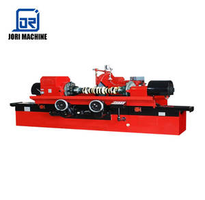 MQ8260A Automobile and Truck Engine Crankshaft Journal and Crankpins Grinding Machine