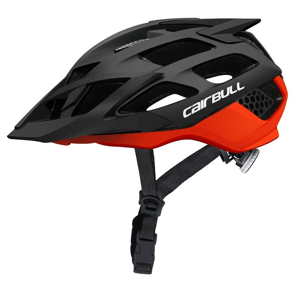 CAIRBULL Fashion design AllRide MTB sport All New Mountain Bike Helmet Perfect Safety bicycle helmet casco cycling helmet