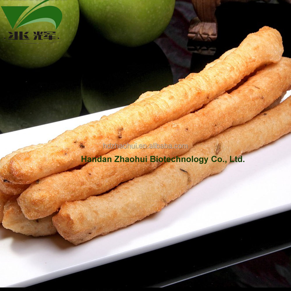 ZHAOHUI Factory Fried Chinese Oil Stick Small Fennel Twisted Dough