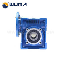 China Manufacturer Durable A Step-Up Gearbox Reducer