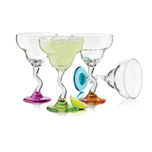 Margarita 12 oz Glassware (Set of 4)