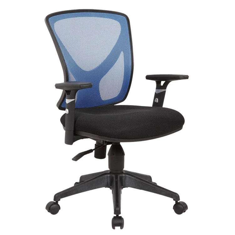 Good Price Modern Style heated office chair,staff chair,Price Office Mesh Chair