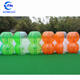 Best quality inflatable hamster ball repair kits cheap bubble soccer balls sale for kids or adults