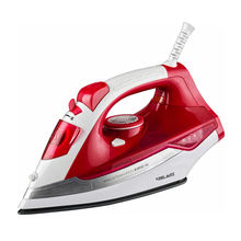 Self-cleaning auto-shut off anti-drip light weight adjustable temperature control electric steam iron