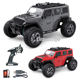 Venturer Cross country Truck car 4x4 2.4G Rc Big Foot Rock Crawler 4WD 1/14scale