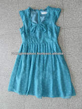 Used Clothing, Ladies Silky Summer Dresses