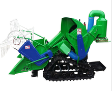 Combine grain wheat corn price of rice harvester for sale